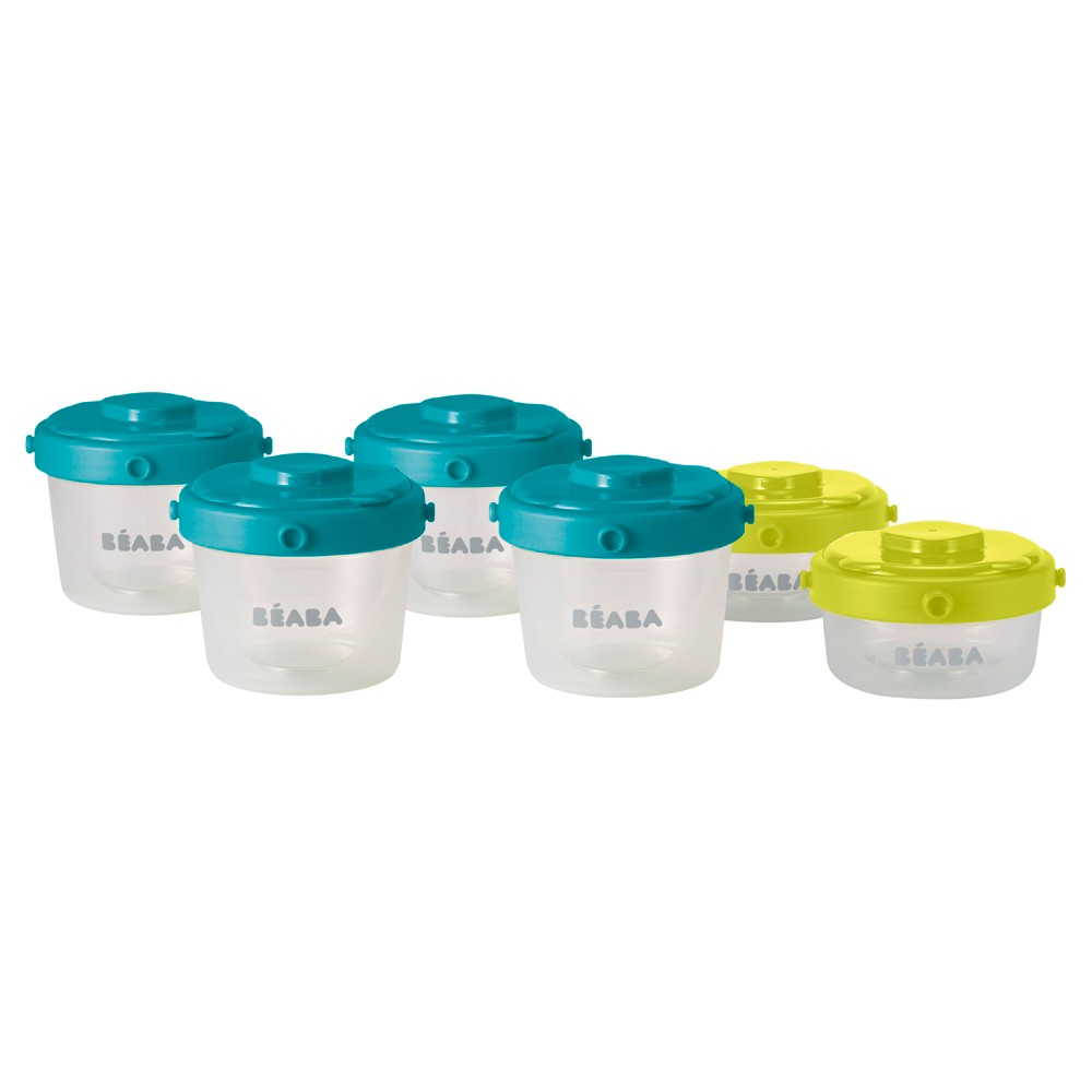 Image of Beaba Food Storage Container Set