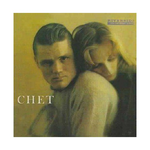 Chet (Trumpet Baker & Vocals & Com - Chet (CD) - image 1 of 1