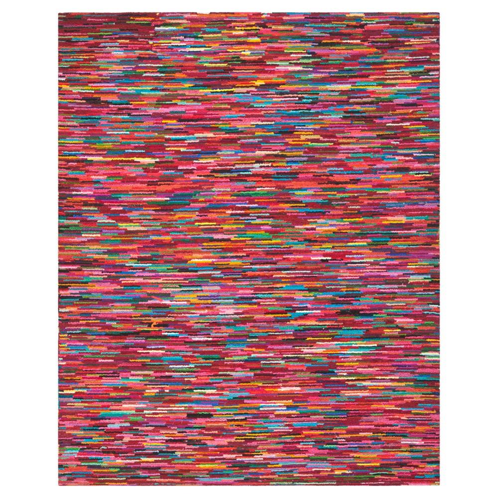 Ludlow Area Rug Pink 8 39 X10 39 Safavieh