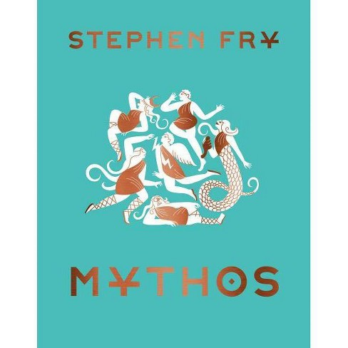 Mythos - (Hardcover) - image 1 of 1