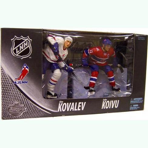 McFarlane Toys NHL Montreal Canadiens Sports Picks Saku Koivu and Alex Kovalev Action Figure 2-Pack - image 1 of 1