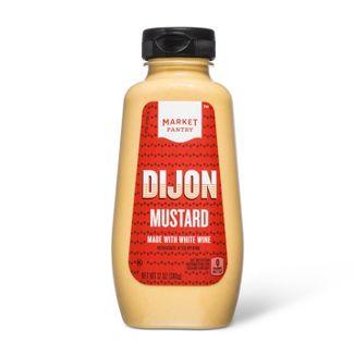 Dijon Mustard - 12oz - Market Pantry™