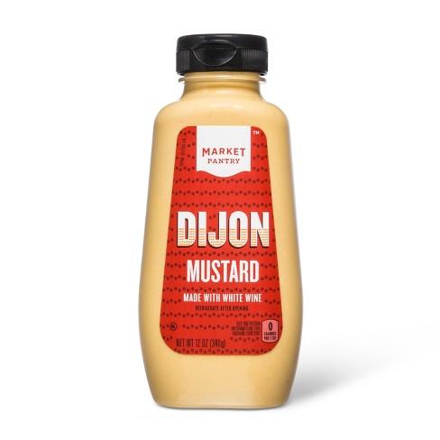 Dijon Mustard - 12oz - Market Pantry™ - image 1 of 1