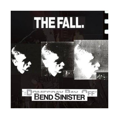 The Fall - Bend Sinister/The Domesday Pay-Off - Plus (Vinyl) - image 1 of 1