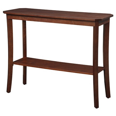 Designs2Go Baja Console Table - Convenience Concepts