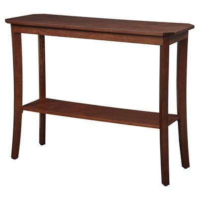 Beau Designs2Go Baja Console Table   Convenience Concepts : Target