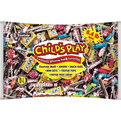 Child's Play Halloween Candy - 102.8oz