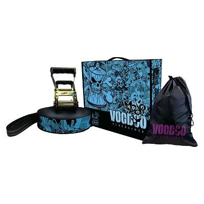 B4 Adventures Voodoo Slackline Mojo Set - 60'