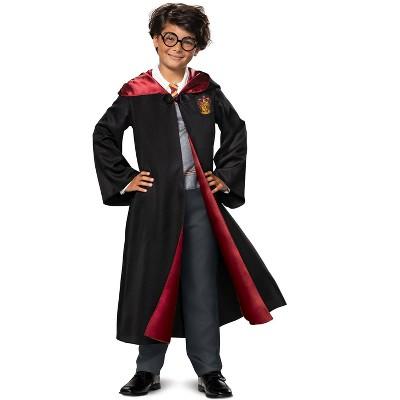 Harry Potter Deluxe Child Costume