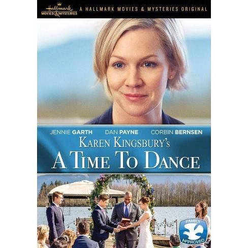Karen Kingsbury's A Time to Dance (DVD) - image 1 of 1