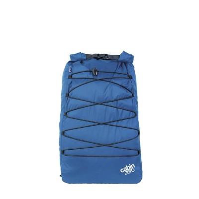 CabinZero RFID 30L ADV Dry Backpack - Atlantic Blue