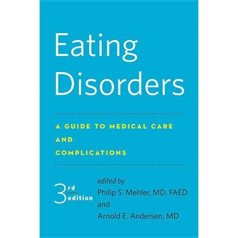 Eating Disorders - 3 Edition (Paperback) - image 1 of 1