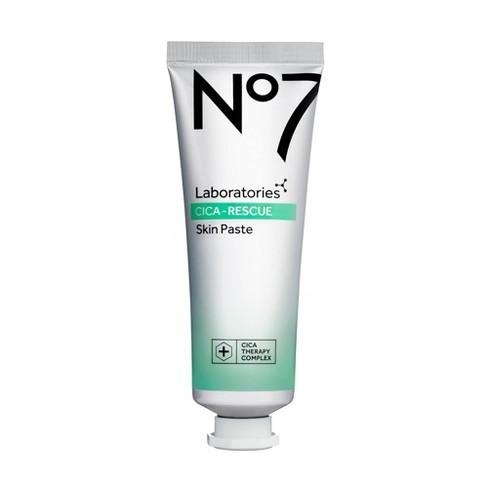 No7 Laboratories CICA - Rescue Skin Paste - 1.69oz - image 1 of 4