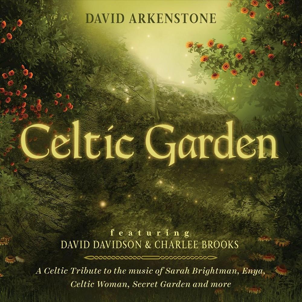 David Arkenstone - Celtic Garden (CD)