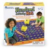 Learning Resources Hip Hoppin' Hundred Mat Floor Game, Ages 5+ - image 3 of 4