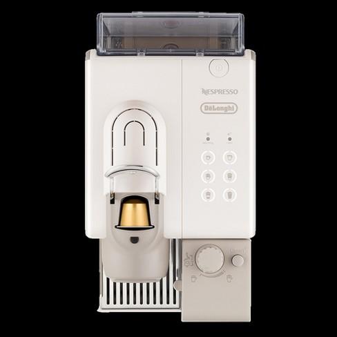 האחרון Nespresso Lattissima Touch Espresso Machine Creamy White By De FE-02