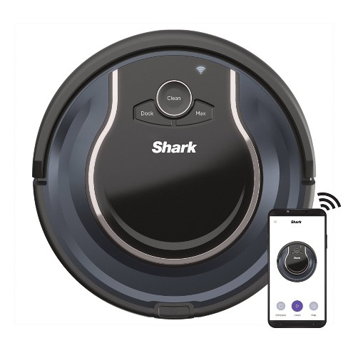 Shark ION Robot Vacuum R76 with Wi-Fi - image 1 of 4