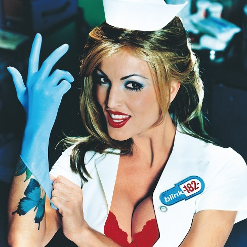 Blink-182 - Enema of the state (Vinyl) - image 1 of 1