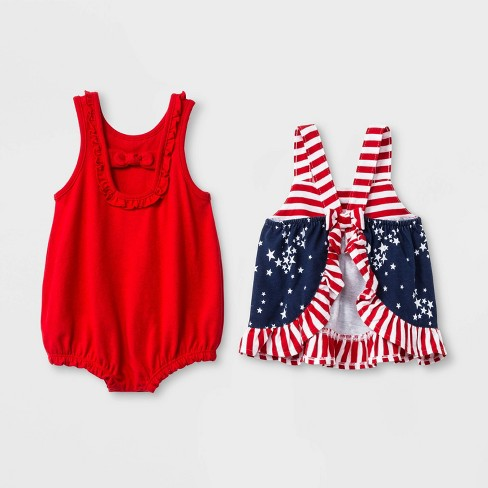 38aeded50 Baby Girls' 3pc