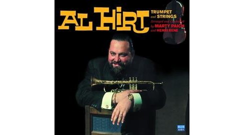 Al Hirt - Trumpet And Strings (CD) - image 1 of 1
