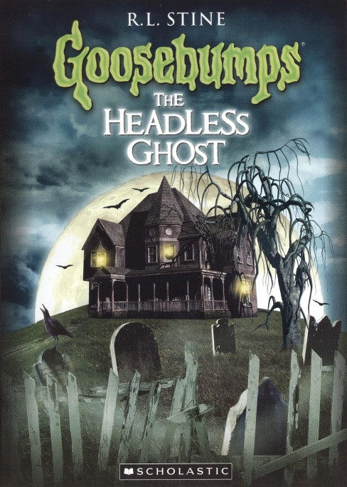 Goosebumps: The Headless Ghost - image 1 of 1