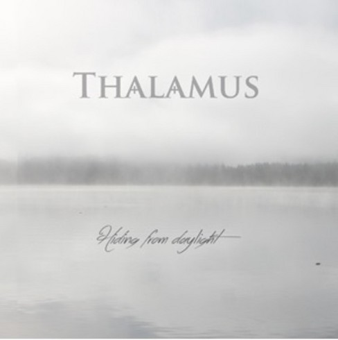 Thalamus - Hiding From Daylight (CD) - image 1 of 1