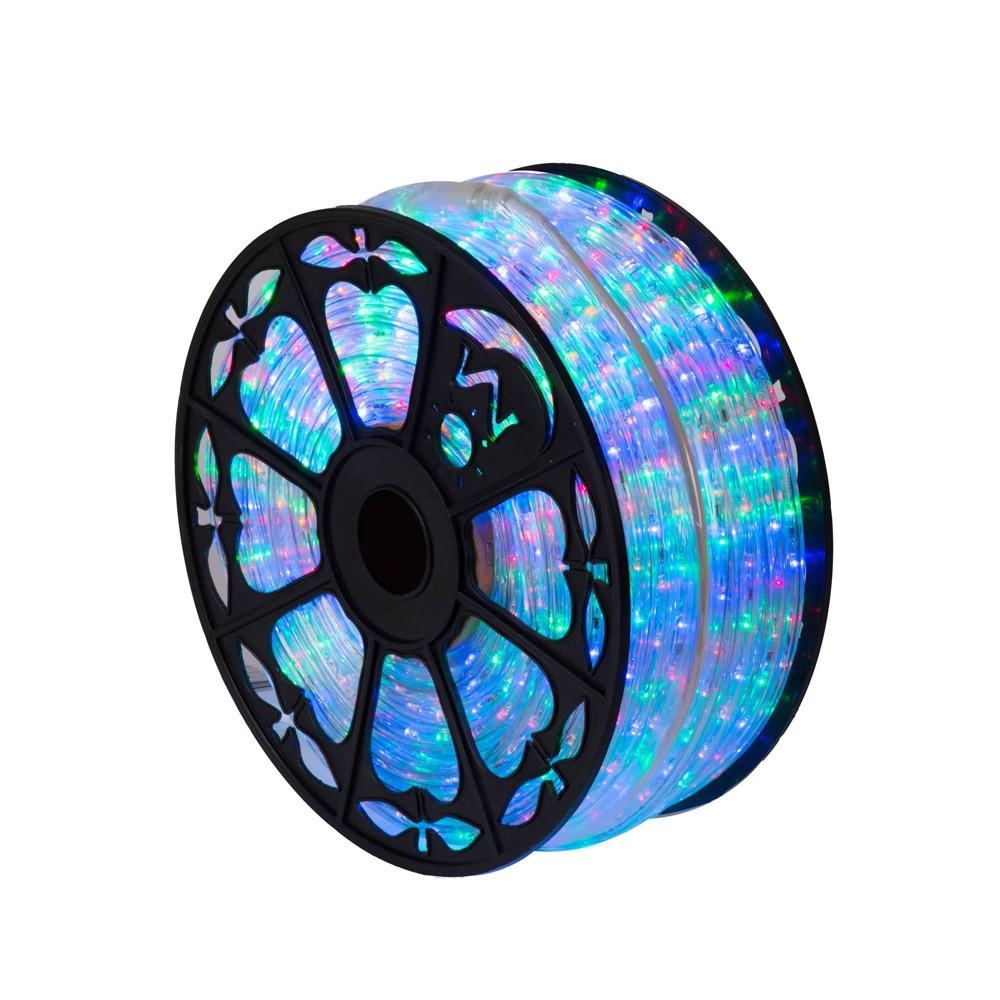 Image of Vickerman 150ft 120v Rope Light LED Multicolor