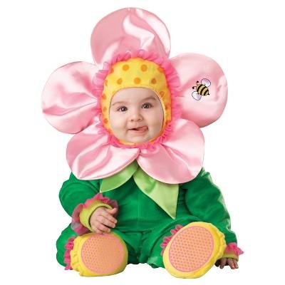 Toddler Blossom Halloween Costume