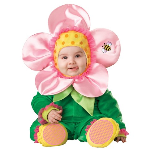 Blossom Baby Costume - image 1 of 1