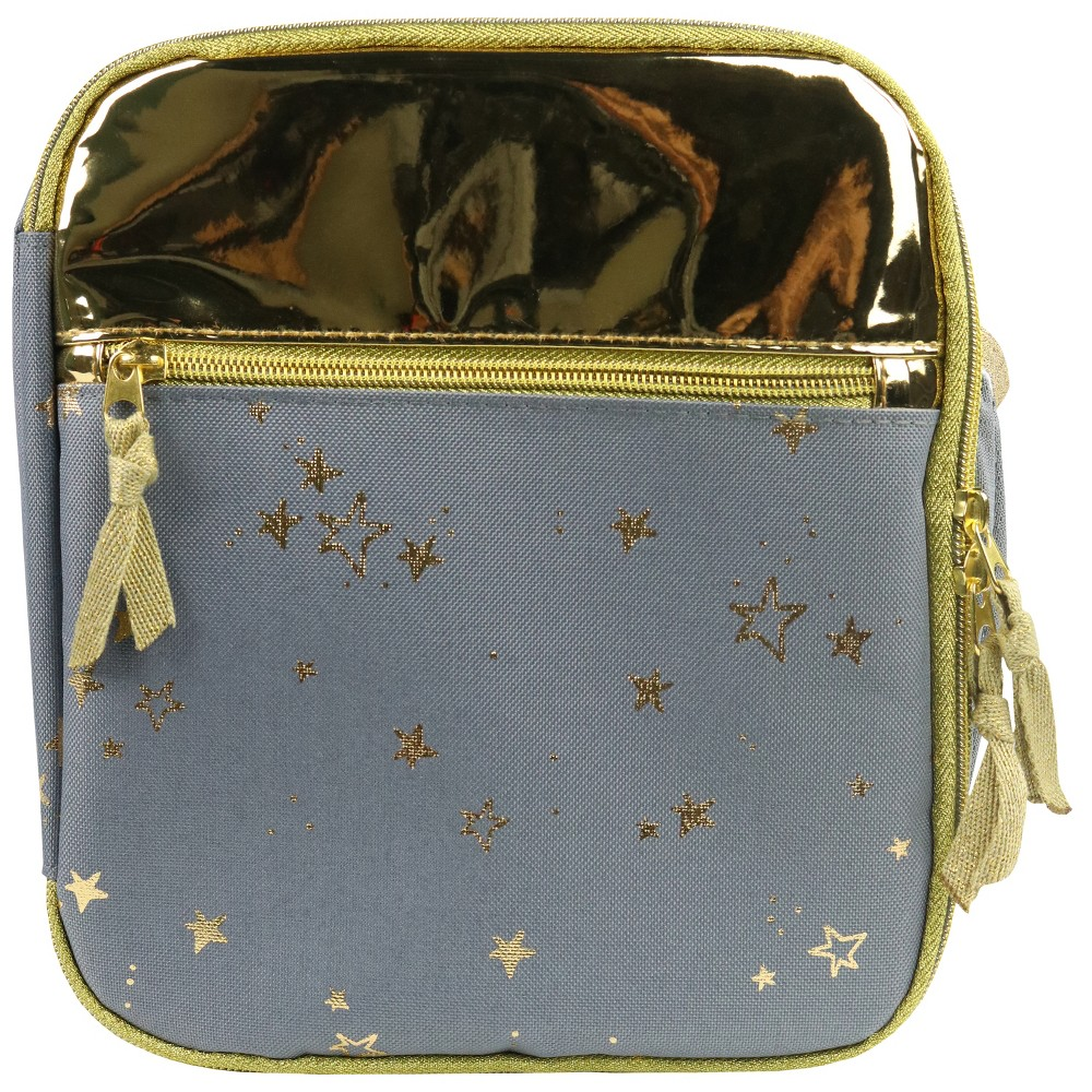 Image of Lunch Bag Gold Star - Cat & Jack