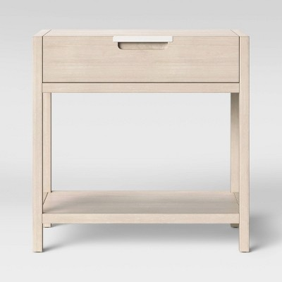 Porto Nightstand with Drawer - Project 62™