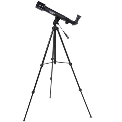 Galaxy Tracker 375 Smart High-Powered Telescope - Hearthsong - image 1 of 2