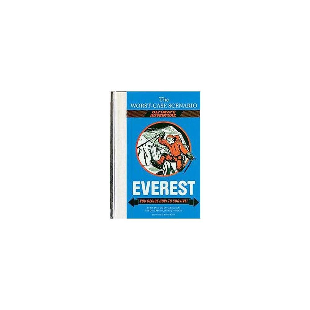 Everest (Hardcover), Books