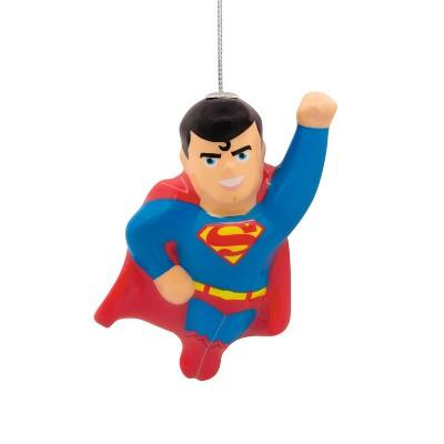 Hallmark DC Comics Superman Christmas Tree Ornament