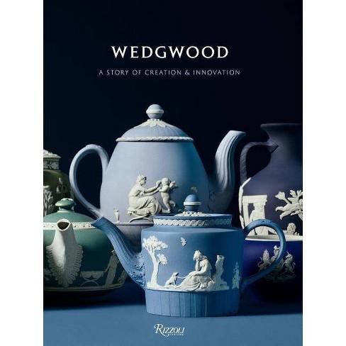 Wedgwood - (Hardcover) - image 1 of 1