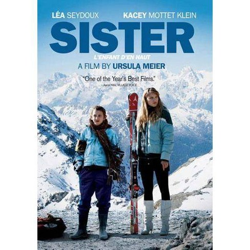 Sister (DVD) - image 1 of 1