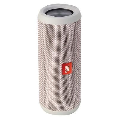 JBL Flip 4 Waterproof Smart Speaker with Google Assistant - Gray