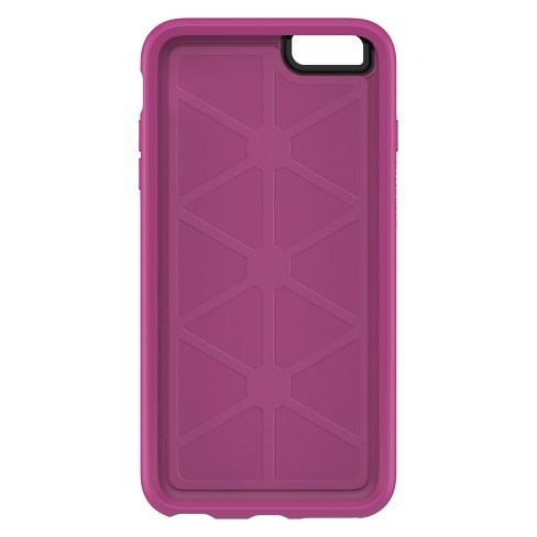 OtterBox Apple IPhone 6 Plus 6s Plus Symmetry Case - Purple Marble ... 97ef8ac46cd3