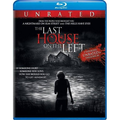 The Last House on the Left (Blu-ray) - image 1 of 1