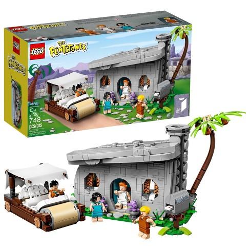 LEGO The Flintstones 21316 - image 1 of 7