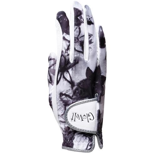 Glove It Women's Golf Glove Graphite Flower - image 1 of 4