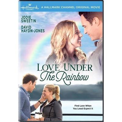 Love Under The Rainbow (DVD)(2020)