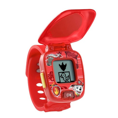 VTech PAW Patrol Learning Watch - Marshall - image 1 of 4