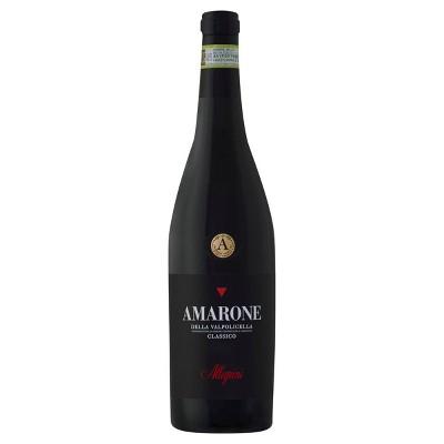Allegrini Amarone Classico Valpolicella DOC Red Wine - 750ml Bottle