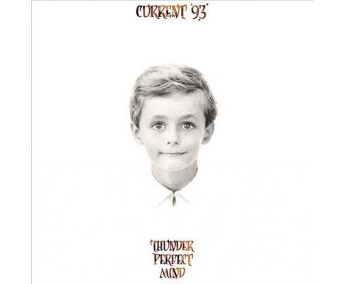 Current 93 - Thunder Perfect Mind (Vinyl) - image 1 of 1