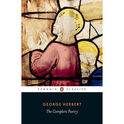 The Complete Poetry - by  George Herbert (Paperback) - image 1 of 1