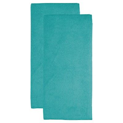 Microfiber Towel Set Surf (16 X24 )- Mu Kitchen