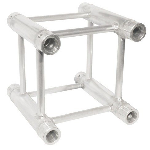 """TRUSST Trusst 12"""" Straight Box Truss Segment, Includes 1 Set of Connectors - image 1 of 2"""