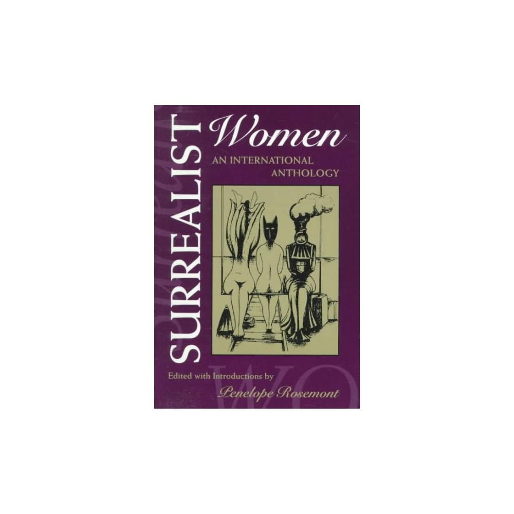 Surrealist Women ( Surrealist Resolution) (Paperback)