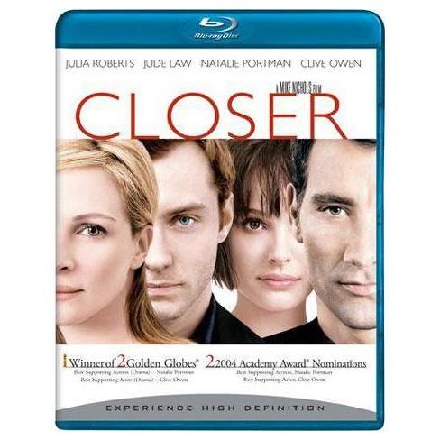 Closer (Blu-ray) - image 1 of 1